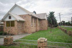 Yannathan Union Church - Former 00-05-2016 - 3rd Choice Real Estate Agency - Kooweerup