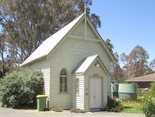 Yarck Methodist Church - Former 14-11-2017 - John Conn, Templestowe, Victoria