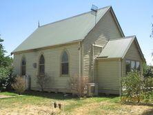 Yarck Presbyterian Church - Former 14-11-2017 - John Conn, Templestowe, Victoria