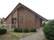 Yarra Glen Uniting Church 10-04-2018 - John Conn, Templestowe, Victoria