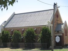 Yarriambiack Creek Uniting Church