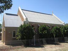 Yarriambiack Creek Uniting Church 07-02-2016 - John Conn