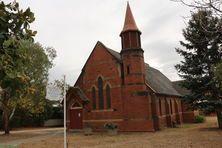 Yea Presbyterian Church 23-04-2019 - John Huth, Wilston, Brisbane