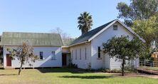 Yenda Uniting Church  22-05-2021 - Derek Flannery