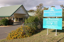 Yeppoon Seventh-Day Adventist Church 20-10-2018 - John Huth, Wilston, Brisbane