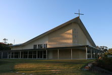 Yeppoon Wesleyan Methodist Church