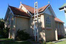 Yeronga Anglican Church 18-01-2017 - John Huth, Wilston, Brisbane.