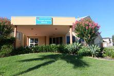 Yeronga Uniting Church 18-01-2017 - John Huth, Wilston, Brisbane.