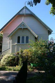 Yeronga Uniting Church - Former 18-01-2017 - John Huth, Wilston, Brisbane.
