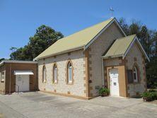 Yilki Uniting Church  08-01-2020 - John Conn, Templestowe, Victoria