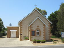 Yilki Uniting Church