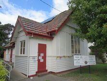 Yinnar Uniting Church - (Co-operating)
