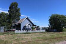 Yoorue Street, Baan Baa Church - Former 03-04-2021 - John Huth, Wilston, Brisbane