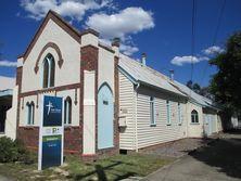 York Street Church of Christ