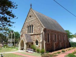 York Uniting Church