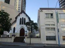 Your Church in Brisbane City 16-03-2014 - John Huth, Wilston, Brisbane
