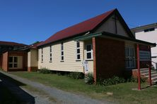 Zillmere Church of Christ