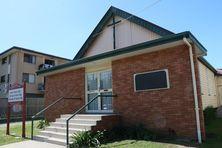 Zillmere Church of Christ 02-11-2017 - John Huth, Wilston, Brisbane