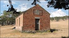 Zion Baptist Chapel - Former