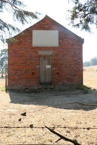 Zion Baptist Chapel - Former 15-04-2019 - John Huth, Wilston, Brisbane