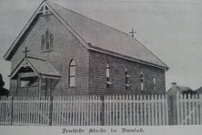 Zion Hill Mission Church - Former