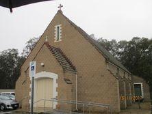 Zion Lutheran Church 16-11-2017 - John Conn, Templestowe, Victoria