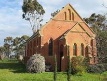 Natte Yallock Wesleyan Methodist Church - Former 23-08-2019 - John Conn, Templestowe, Victoria